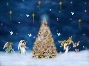 Angels_at_Christmas-Wallpaper-620x465