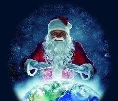 santas world