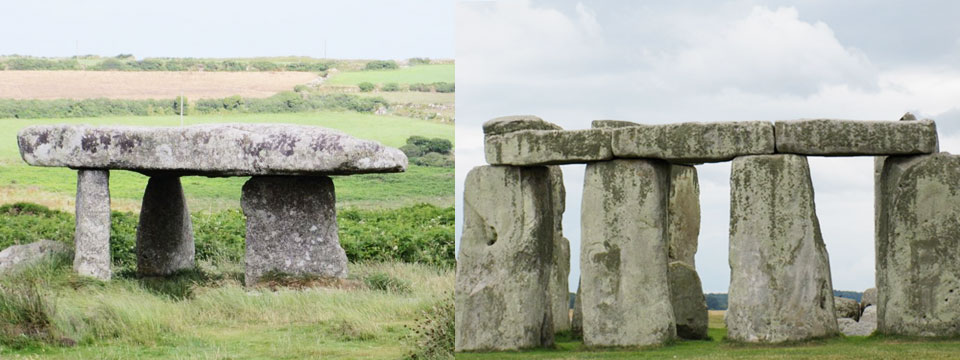Sacred Sites and Stone Circles