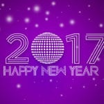 Happy New Year – 2017 – a Global 1 Year