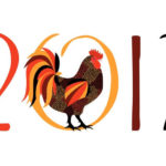 Happy Chinese New Year – The Year of the Rooster