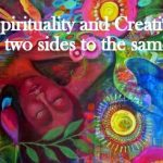 "One day Workshop ~""Spirituality through Creativity"" ~ Saturday 11th November 2017"