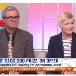 My Channel 7 Weekend Sunrise TV Appearance
